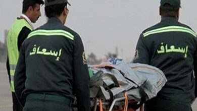 Photo of ننشر أسماء مصابي حادث تصادم سيارتين بنجع حمادي