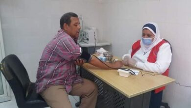 Photo of لمدة يومين.. انطلاق قافلة عين شمس الطبية بقرية أبو دياب