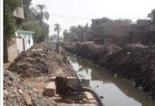 Photo of رفع 6 اطنان مخلفات من قرية المراشدة