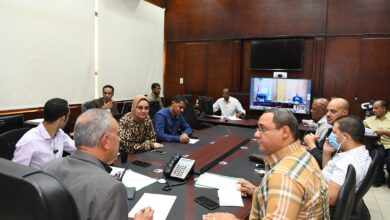 Photo of غرفة عمليات المحافظة: لا يوجد ما يعرقل الانتخابات