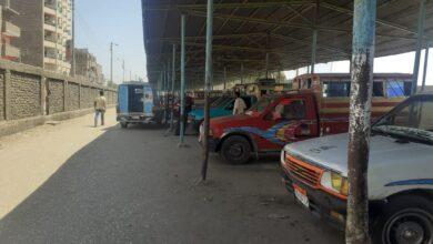 Photo of لانقطاع المواصلات عصراً .. حجازة بحري في عزلة عن مدينة قوص