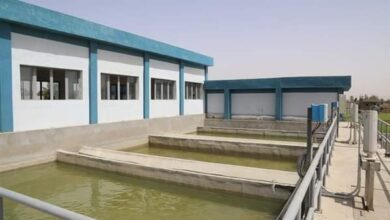 Photo of ضعف وانقطاع المياه عن قرية الزوايدة بمركز نقادة.. الجمعة المقبلة
