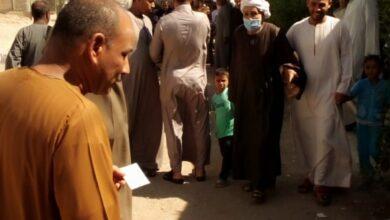 "Photo of مشادات بين ""قنديل"" وأنصار المرشحين بنجع حمادي والأمن يتدخل"