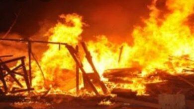 Photo of عاجل   نشوب حريق في 3 منازل بأبوتشت دون إصابات بشرية