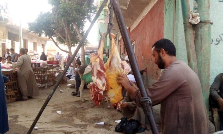 aljornal.com - الجورنال - اليوم الخميس.. ننشر أسعار اللحوم والأسماك في الوقف – الشارع القنائي