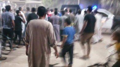 Photo of ضبط المتهمين بقتل عامل بطلق ناري في الرأس داخل مزرعة بنجع حمادي
