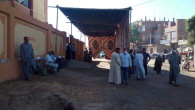 Photo of انطلاق اليوم الثاني من المارثون الانتخابي بنجع حمادي