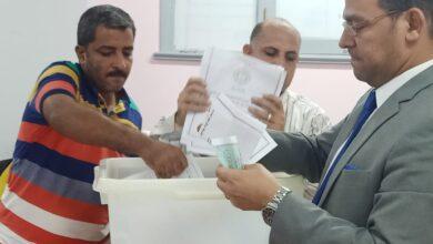 Photo of ننشر نتائج المرشحين الحاصلين على أعلى الأصوات في دائرة أبوتشت