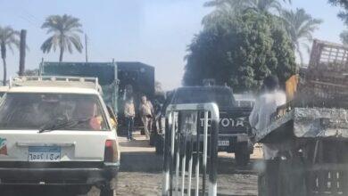 Photo of حبس 16شخصا من انصار مرشح بقنا بتهمة التجمهر وقطع الطريق