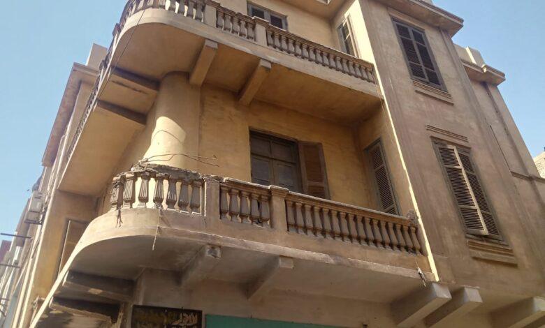 aljornal.com - الجورنال - 26 مبنى بنجع حمادي سيتم تحويلهم مزارات سياحية – الشارع القنائي