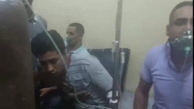 """Photo of رئيس """"مياه نجع حمادي"""" لـ""""الشارع القنائي"""": تم السيطرة على تسريب غاز الكلور"""