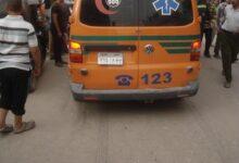 Photo of إصابة 3 أشخاص في حادث مروري بالمساكن في قنا