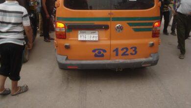 Photo of إصابة 3 في مشاجرة عائلية بقوص