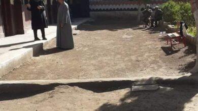 Photo of ضعف الإقبال بلجان مجمع مدارس جراجوس