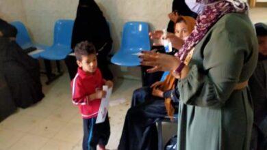 """Photo of عقد ندوات توعية وتثقيف لمواطني أبوتشت على هامش فعاليات """"المبادرات الرئاسية"""""""