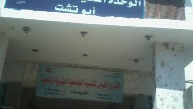 """Photo of سداد رسوم التصالح في مخالفات البناء لـ""""38 حالة"""" من الفئات الأكثر احتياجًا بأبوتشت"""