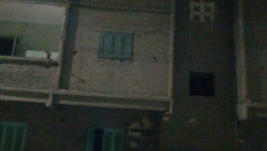 Photo of إخلاء 7 أسر بعد تصدع منزلهم في صعايدة دشنا