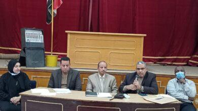 Photo of تعليم قنا: استخراج الشهادة الإعدادية من الإدارات