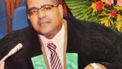 """Photo of """"الشعيني""""رئيساً لمركز ومدينة أبوتشت.. و""""الشارع القنائي"""" ينشر سيرته الذاتية"""