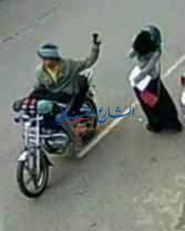 """Photo of لصوص الهواتف شبح يهدد المارة بشوارع مدينة نجع حمادي:""""خلي بالك من تليفونك"""""""