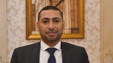 "Photo of ""الحاجر"" متوالية قصصية جديدة لـ""أشرف التعلبي"" عن دار ""إضافة"""