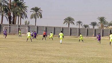 Photo of ننشر نتائج مباريات الأسبوع الـ10 بدوري مراكز الشباب بقنا