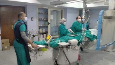 Photo of خلال أسبوعين..مستشفي قنا العام تنجح في عمل 24 عملية قسطرة قلبية