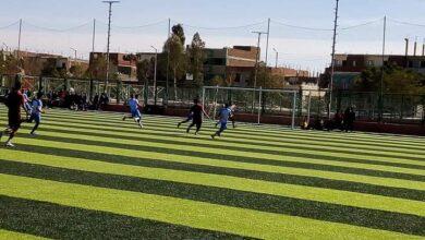Photo of ننشر نتائج مباريات الأسبوع الأول من دور الـ8 للمجموعة الأولى بدوري مراكز الشباب بقنا