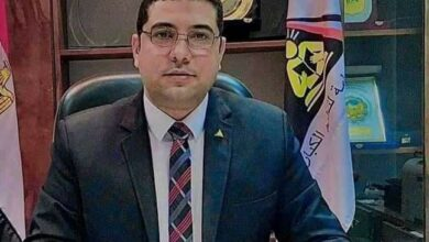 "Photo of ""السمهودى"" مديرا لفرع تعليم الكبار بقنا"
