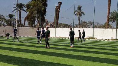 Photo of ننشر نتائج مباريات الأسبوع الأول من دور الـ8 للمجموعة الثانية بدوري مراكز الشباب بقنا