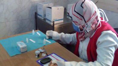 Photo of الكشف على أكثر من 8 الآف سيدة خلال مبادرة صحة الأم والجنين بقنا