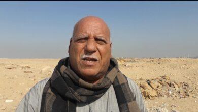 """Photo of """"الصرف الصحي"""" مطلب أهالي أبوشوشة في أبوتشت.. ومسؤول: """"حياة كريمة"""" ستنهي الأزمة"""