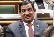 Photo of برلماني يحصل على موافقة وزير الرياضة لدعم نادي نقادة