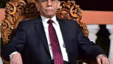 Photo of شيخ القضاة يرحل.. ننشر السيرة الذاتية للمستشار أبوالمجد عيسى؟