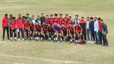 """Photo of الجمعة المقبلة.. """"أبوتشت"""" يواجه """"نجع حمادي"""" في الجولة الأولى بدورة الترقي للقسم الثالث"""