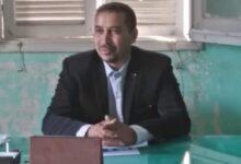 """Photo of """"علي"""" مديرًا لإدارة نقادة الزراعية خلفا لـ""""جابر"""""""