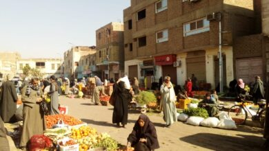 Photo of إقبال ضعيف للأهالي على سوق الاثنين بالوقف