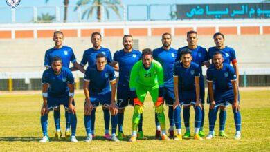 """Photo of فوز """"الألومنيوم"""" وتعادل """"قنا"""" وهزيمة """"الشبان"""" في الجولة الـ19 بالقسم الثاني"""
