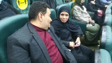 """Photo of ننشر قصة كفاح الحاجة """"سميرة"""" الأم المثالية بقنا..""""ربيت ابنائي من بيع الطيور"""""""