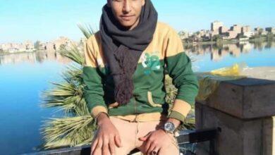 Photo of ننشر صورة ثاني شهيد من قنا في حادث تصادم قطاري سوهاج