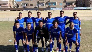 """Photo of فوز """"نادي قنا"""" وهزيمة """"الألومنيوم"""" و""""الشبان"""" في الجولة الـ20 بالقسم الثاني"""