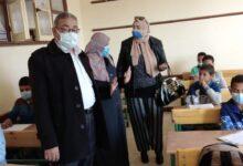 Photo of تعليمية دشنا : غرفة العمليات لم تتلقى أي شكاوى فى امتحانات الصف الأول الإعدادى