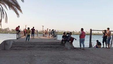 """Photo of التنزه على النيل.. طقوس الصائمين في نجع حمادي قبل الأفطار """" أجواء هادئة بعد العصر"""""""