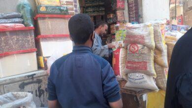"Photo of ""كورونا"" يضرب أسواق الياميش في قوص.. وتجار: نسبة الإقبال 70%"