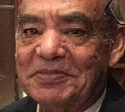 "Photo of ""صحة قنا"" تنعي وفاة الدكتور جوزيف حبيب متأثرًا بإصابته بكورونا"
