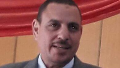 Photo of وفاة مدير إدارة التضامن الاجتماعي بنجع حمادي