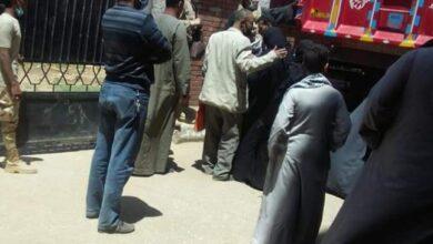 Photo of بالمجان.. توزيع كراتين مواد غذائية من القوات المسلحة على الأسر الأكثر احتياجا بأبوتشت