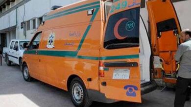 Photo of مصرع وإصابة 7 أشخاص في إنهيار منزل بأبو تشت