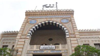 "Photo of بمساحة 3474 م٢ .. ""أوقاف قنا"" تفرش 21 مسجدا بمراكز المحافظة خلال شهر أبريل"