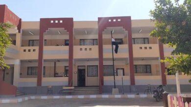 """Photo of تعليمية فرشوط: تطوير 16 مدرسة ضمن مبادرة """"حياة كريمة"""""""